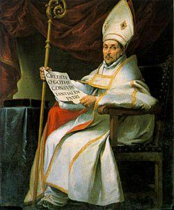 February 27: St. Leander, Bishop