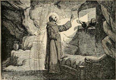 March 27: St. John of Egypt