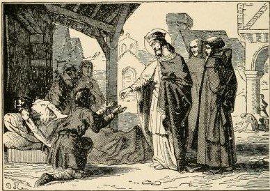 March 28: St. Gontran, King