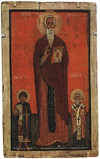 March 30: St. John Climacus