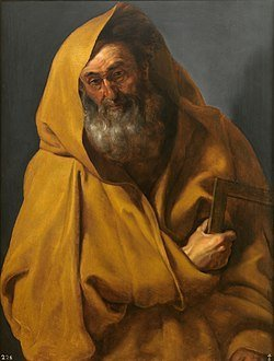 May 11: St. James the Less, Apostle