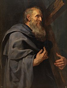 May 11: St. Philip, Apostle