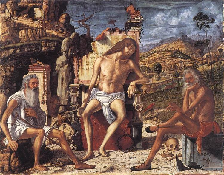 Passion Monday – The Passion of Christ is a Remedy Against Sin